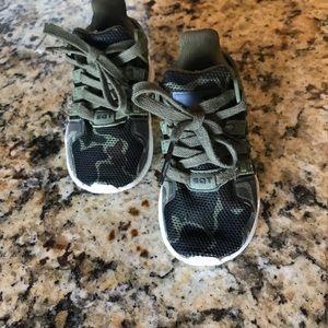 166be2618859 adidas Shoes - READ DESCRIPTION Adidas EQT Duck Camo size 6